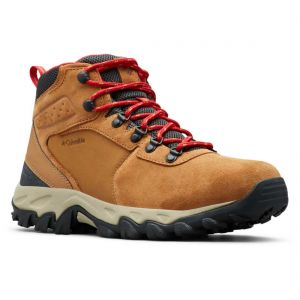Men's Newton Ridge™ Plus II Suede WaterProof