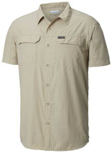 Men's Silver Ridge™ II Short Sleeve Shirt
