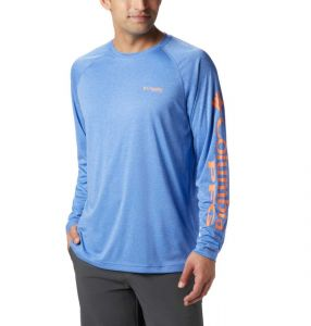 Men's Terminal Tackle™ Long Sleeve Shirt
