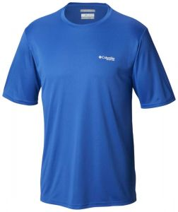 Men's Terminal Tackle™ Compass Short Sleeve