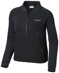 Ladies Bryce Canyon™ Cropped Full Zip
